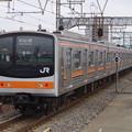 205系M64編成 (4)