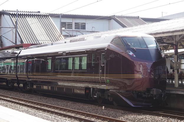 E655系「和」