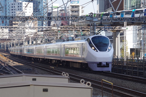 E657系K1編成  (11)