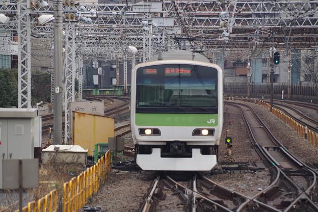 E231系522編成  (1)