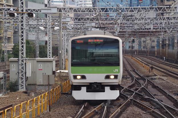 E231系522編成  (4)