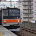 205系M20編成 (3)