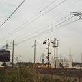 E001系「TRAIN SUITE 四季島」 (12)