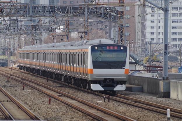 E233系T25編成 (3)