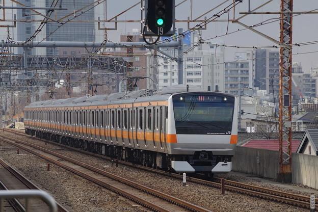 E233系T25編成 (7)