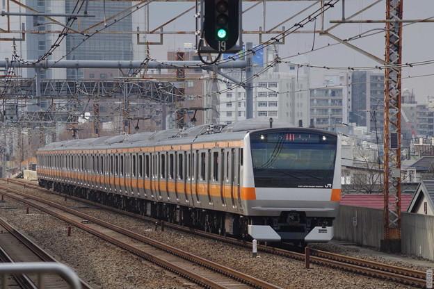 E233系T25編成 (8)