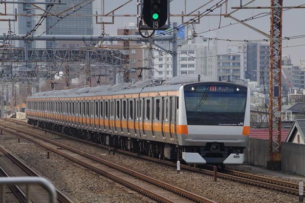 E233系T25編成 (9)