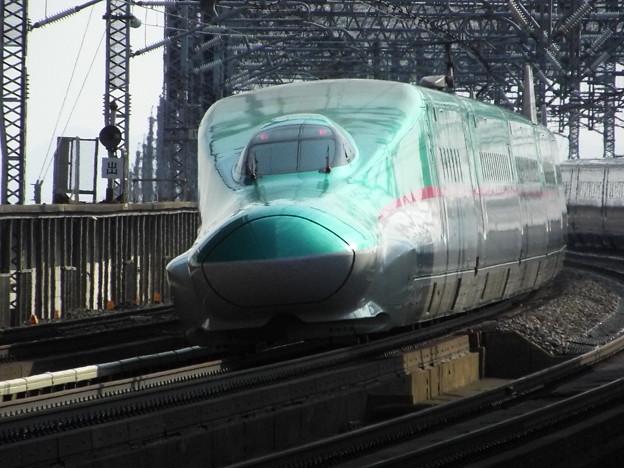 E5系U31編成 (13)