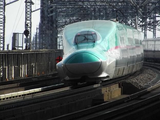E5系U31編成 (15)