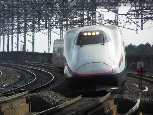 E2系J62編成 (3)