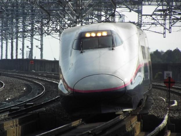 E2系J62編成 (7)