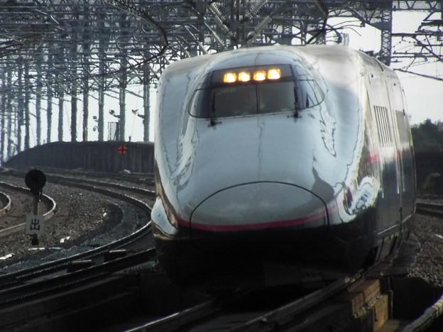 E2系J62編成 (9)