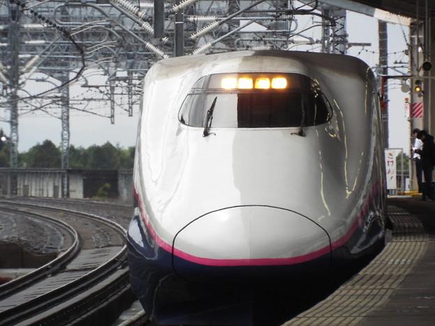 E2系J59編成 (5)