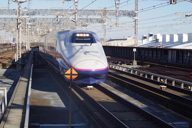 Photos: E2系J13編成 (1)