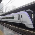 写真: E353系S105編成 (2)