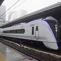写真: E353系S105編成 (3)