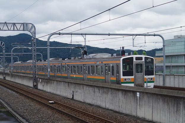 211系A61編成 (2)