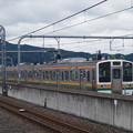 写真: 211系A61編成 (2)