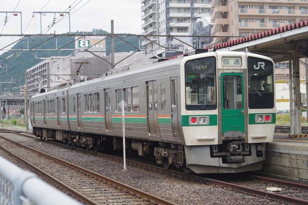 719系Y11編成 (1)