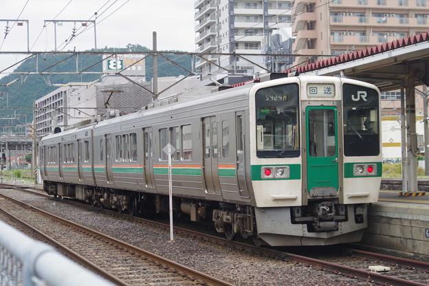 719系Y11編成 (4)