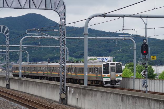 写真: 211系A26編成 (3)