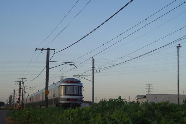 写真: EF81 98+E26系「カシオペア紀行」 (10)