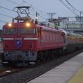 写真: EF81 81+E26系 (1)