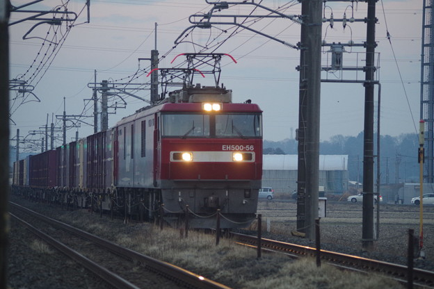 EH500-56+コキ (3)