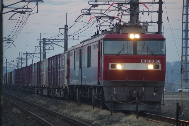 EH500-56+コキ (10)