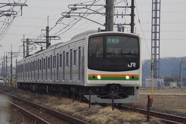 205系Y7編成 (4)