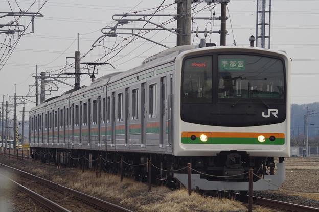 205系Y7編成 (6)