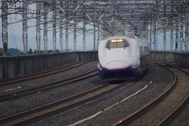 E2系J51編成 (2)