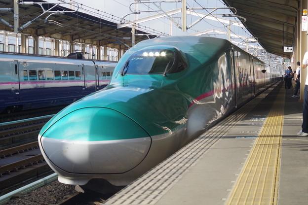E5系U30編成 (9)
