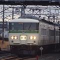 Photos: 185系B3編成 (2)