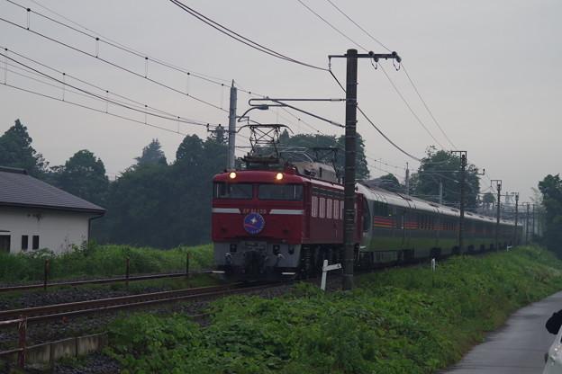 EF81 139+E26系  (3)