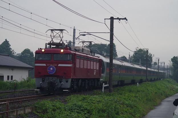 EF81 139+E26系  (5)
