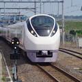 E657系K16編成 (1)