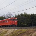 キハ40「首都圏色」+ 「国鉄気動車一般色」  (9)