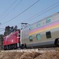 EF81 98+E26系  (10)