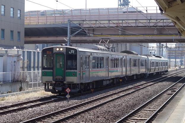 701系F2-25編成+E721系P編成 (15)