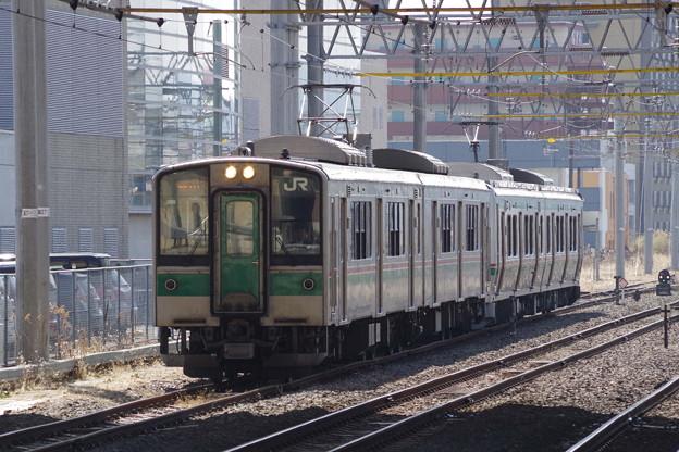 701系F2-25編成+E721系P編成 (11)
