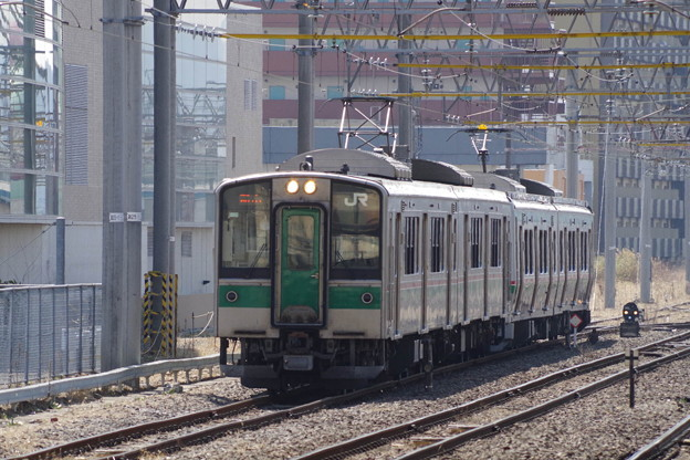 701系F2-25編成+E721系P編成 (3)