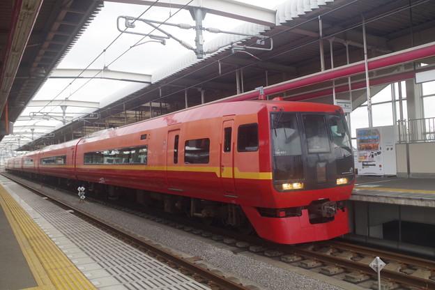 253系OM-N01編成  (2)