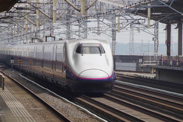 E3系L55編成+E2系J65編成 (10)