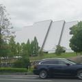 長野市オリンピック記念アリーナ「エムウェーブ」 (3)