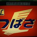 485系ヘッドマーク【L つばさ】 (2)