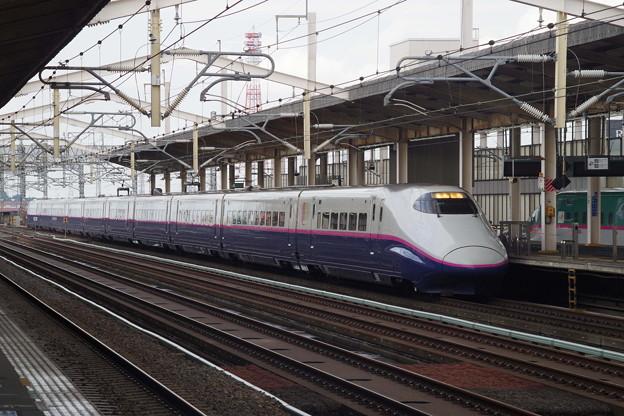 E2系J57編成  (10)