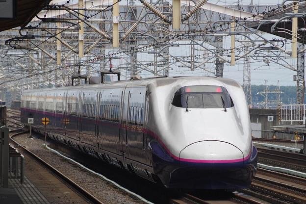 E2系J61編成 (7)