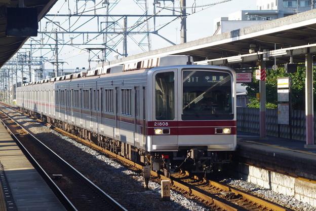 20000系21808編成 (9)