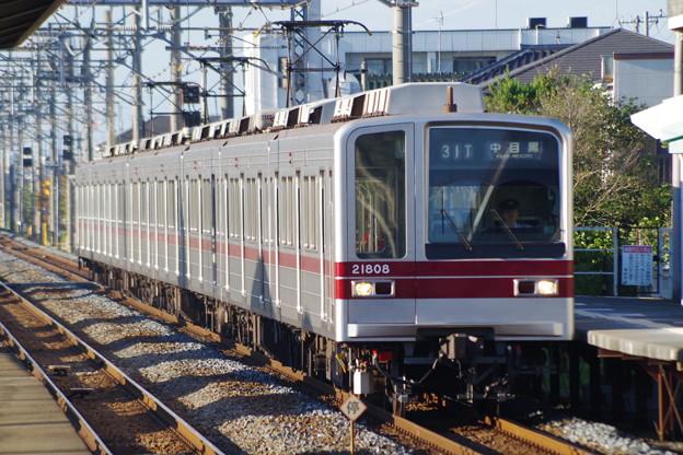 20000系21808編成 (7)